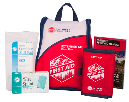 Extended First Aid Kit